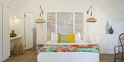 Beach Pavillion Room - La Pirogue