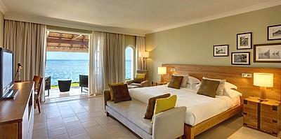 Beachfront Room Ground Floor - Outrigger Mauritius Beach Resort