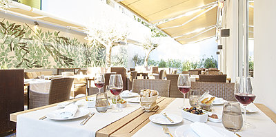 Bistro 4 Restaurant - PortoBay Liberdade
