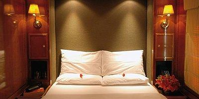 Luxruy Suite