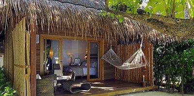 Constance Moofushi - Beach Villa