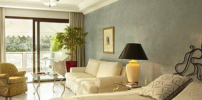 Deluxe Junior Suite - Danai Beach Resort & Villas
