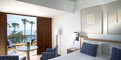 Deluxe Sea View Room - Annabelle