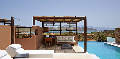Domes of Elounda Luxury Residence
