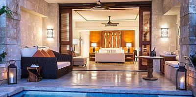 Ocean Front Luxury Front mit Pool - Dorado Beach, a Ritz-Carlton Reserve