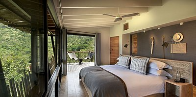 Luxury Eco Suiten - Marataba Mountain Lodge
