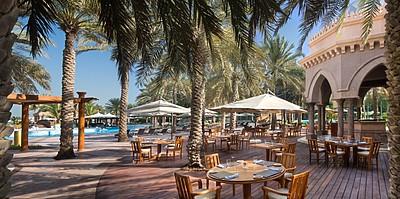 Las Brisas - Emirates Palace