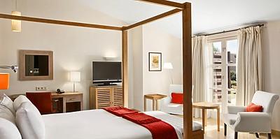 Garden Deluxe - Hotel Sa Torre Mallorca
