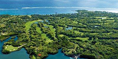 Golfplatz Legend - Constance Belle Mare Plage