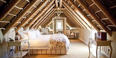 Superior Loft Room