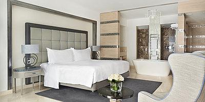 Grand Deluxe Room - Conrad Algarve