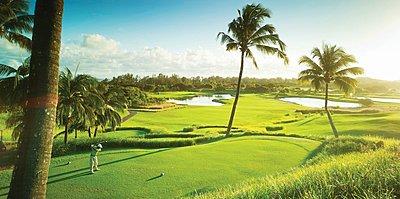 Heritage Villen - Heritage Golf Club