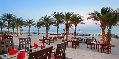 Pure Vida - Hilton Ras Al Khaimah Resort & Spa