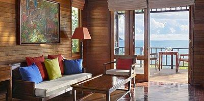 Hilton Northolme - King Oceanfront Villa