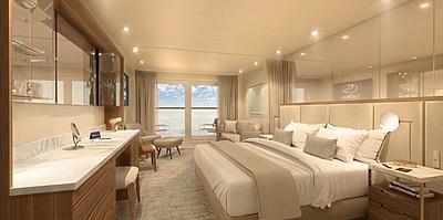 Journey Suite - SeaDream Innovation