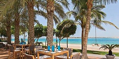 Plaj - Jumeirah Zabeel Saray