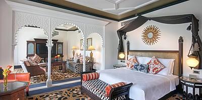 Junior Arabian Suite (auf Anfrage)