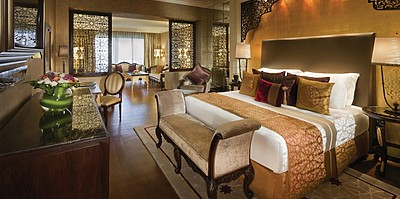 Junior Suite - Jumeirah Zabeel Saray
