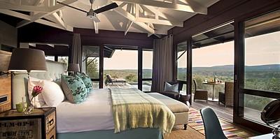 Suite - Kwandwe Ecca Lodge