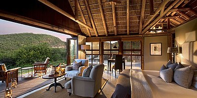 Great Fish River Lodge - Suite