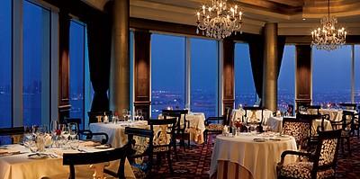 La Mer - The Ritz-Carlton, Doha