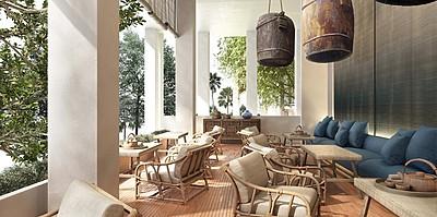Laan Cha Tea Terrace - Raya Heritage