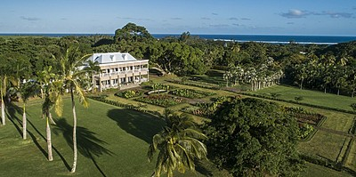 Le Chateau de Bel Ombre - Heritage Le Telfair Golf & Wellness Resort