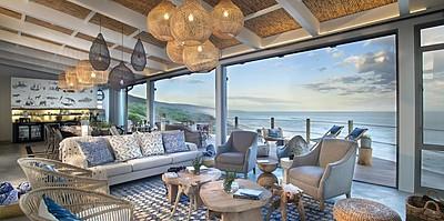 Lekkerwater Beach Lodge at De Hoop