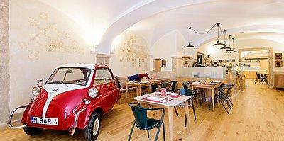 M Bar - Martinhal Lisbon Chiado Family Suites