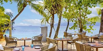 Moutya Restaurant - Mango House Seychelles
