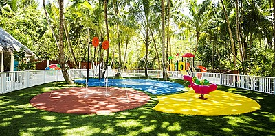 Explorers Children's Club - Niyama Private Islands Maldives