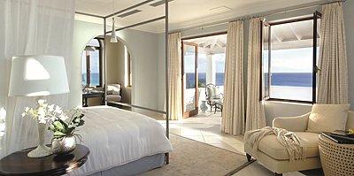 One BR Ocean View Suite - Belmond La Samanna