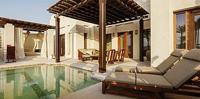 One Bedroom Pool Villa - Jumeirah Al Wathba