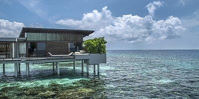 Park Water Villa - Park Hyatt Maldives Hadahaa