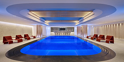 Parkfit Fitness Studio - Parklane, a Luxury Collection Resort & Spa
