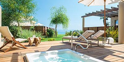 Pavilion Retreat - Domes Miramare, a Luxury Collection Resort