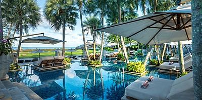 Infinity Bar - Anantara Mai Khao Phuket Villas