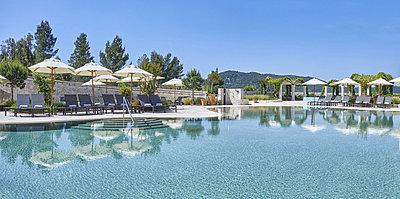 Pool - Cap Vermell Grand Hotel