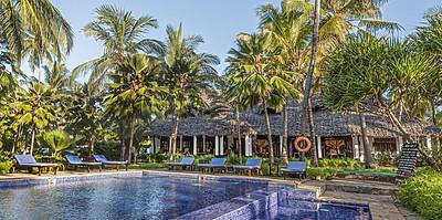 Pool - The Palms Zanzibar