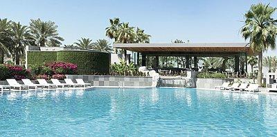 Pool - The Ritz-Carlton, Bahrain
