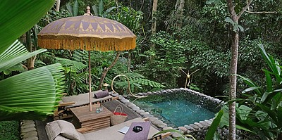Rainforest Retreat - Capella Ubud