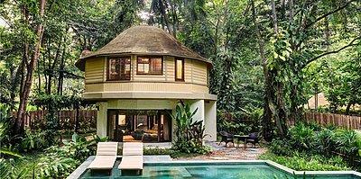 Rayavadee - Pool Pavilion