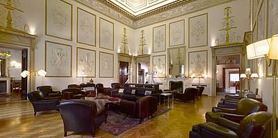 Relais Santa Croce - Lounge