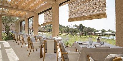 Restaurant - Pleta de Mar