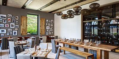 Restaurant - Six Senses Douro Valley