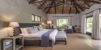 River Lodge Suite - Kariega Game Reserve