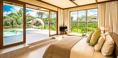 River Pool Villa - Fusion Resort Phu Quoc