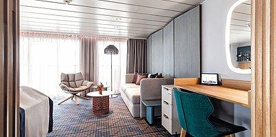 Schöne Aussicht Suite - Mein Schiff 1