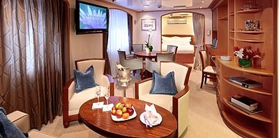 Admiral Suite