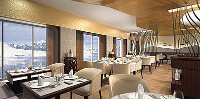 Spezialitätenrestaurant - Hanseatic nature